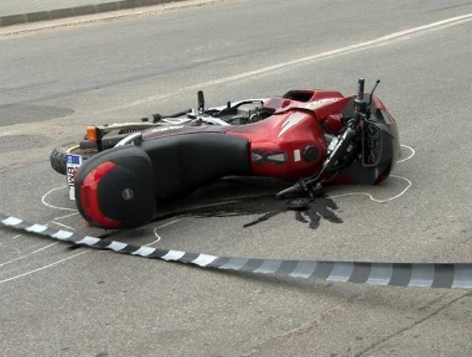 Un TIR-ist a fost prins in Buzau, dupa ce produsese un accident la Mircea Voda