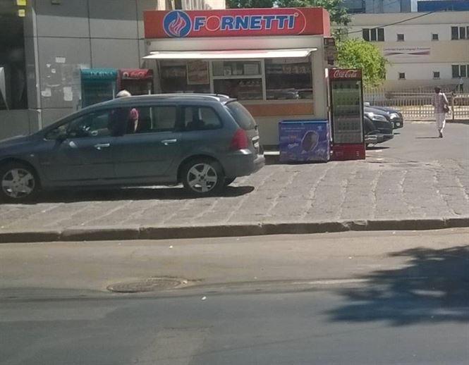 Sanctionati pentru stationarea in statiile Braicar