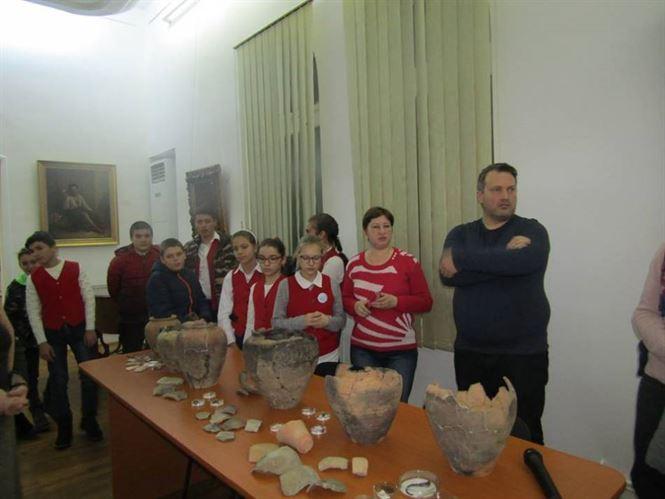 102 complexe arheologice descoperite în urma cercetărilor în zona unde se va construi podul peste Dunăre