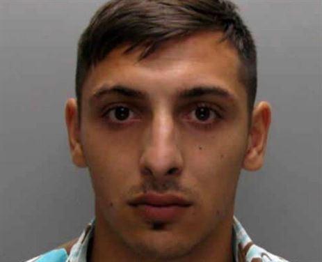 Nardi Gladiatorul a fost arestat și acuzat de uciderea lui Sorin Brăileanul