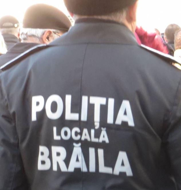 Firme amendate de Politia Locala pentru lipsa avizului de functioanare