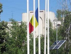Ziua NATO sărbătorită în Garnizoana Brăila