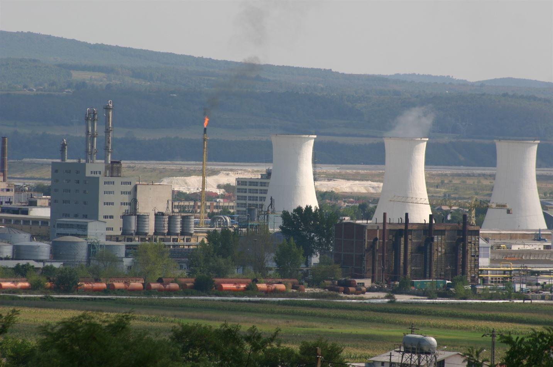 Chinezii sunt interesati de multe proiecte in Romania, printre care cumpararea Oltchim