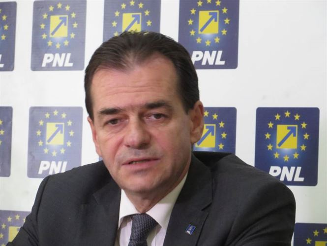 Orban vine mâine la Brăila