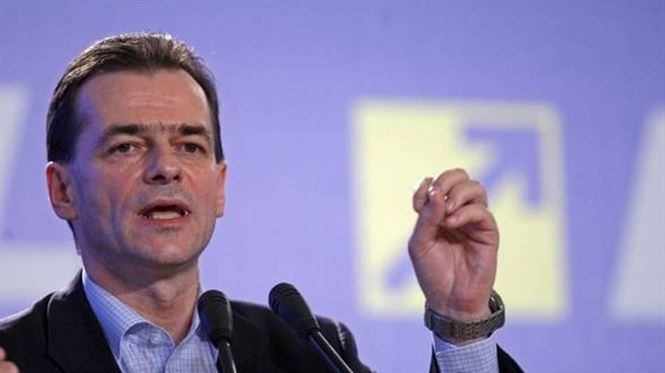 """""""Sfarsitul USL este aproape, nu mai vreau alianta cu PSD, partidul primsecretarilor"""" afirma Ludovic orban"""