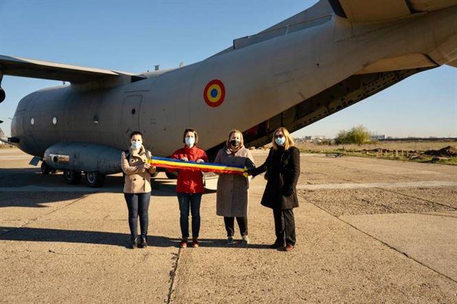 O echipă de medici și asistenți medicali români va lucra la Milano