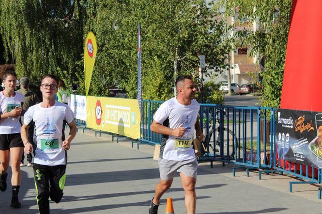 Galerie foto+video: Semimaratonul de la Brăila