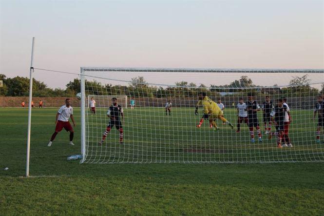Viitorul Ianca câștigă primul meci de la revenirea în Liga a 3-a