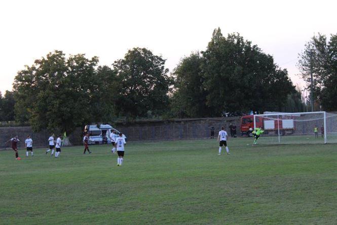 Viitorul Ianca a câștigat cu 2-0 și a urcat pe locul 4
