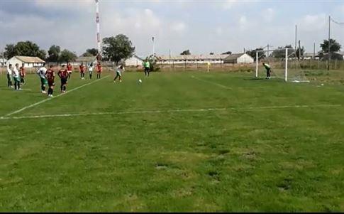 Ploaie de goluri la meciurile din etapa a IV-a în Liga a 4-a și la juniori A1