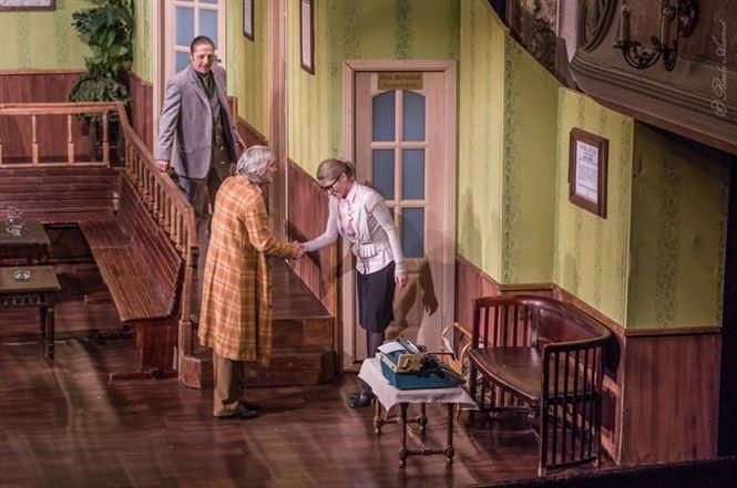 Trei spectacole de văzut și revăzut în acest weekend la Teatrul Maria Filotti