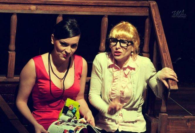 Două comedii de rezistență în acest weekend pe scena Teatrului Maria Filotti