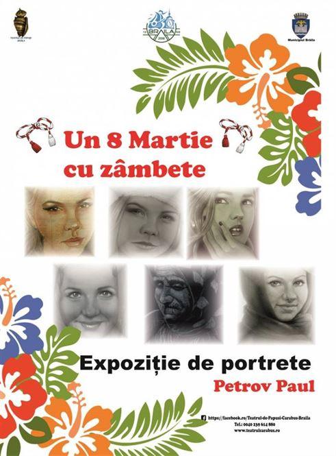 Evenimente organizate de municipalitate cu ocazia Zilei Femeii