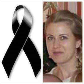 Braileanca decedata intr-un accident la Giurgeni