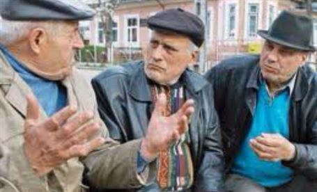 Județul Brăila pe locul 3 în topul celor mai îmbătrânite județe