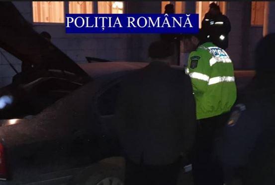 13 persoane, niciuna din Brăila, au fost duse la audieri după cele 102 percheziții de ieri