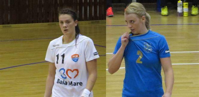 Braileanca Perianu eficienta 100% in meciul cu Lituania