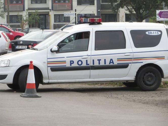 71 permise de conducere și certificate de înmatriculare reținute de polițiști în ultima săptămână