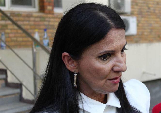 Sorina Pintea a vrut să vadă o parte din investițiile făcute în spitalele brăilene cu banii de la ministerul sănătății