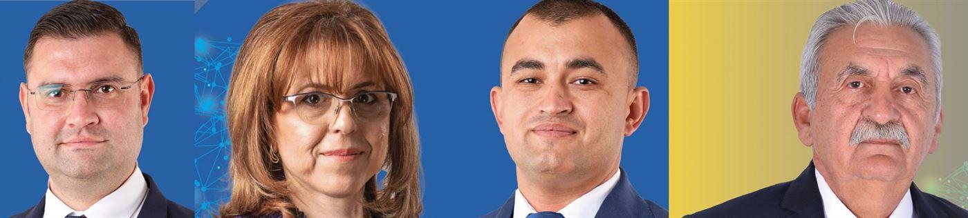 Candidații PNL Brăila reamintesc măsurile luate de Guvern în sprijinul oamenilor și firmelor afectate de pandemie
