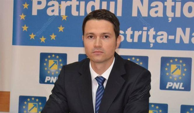 Secretarul general al PNL, Robert Sighiartău: Pentru Klaus Iohannis au semnat cei mai mulţi români, peste 2.200.000 de semnături