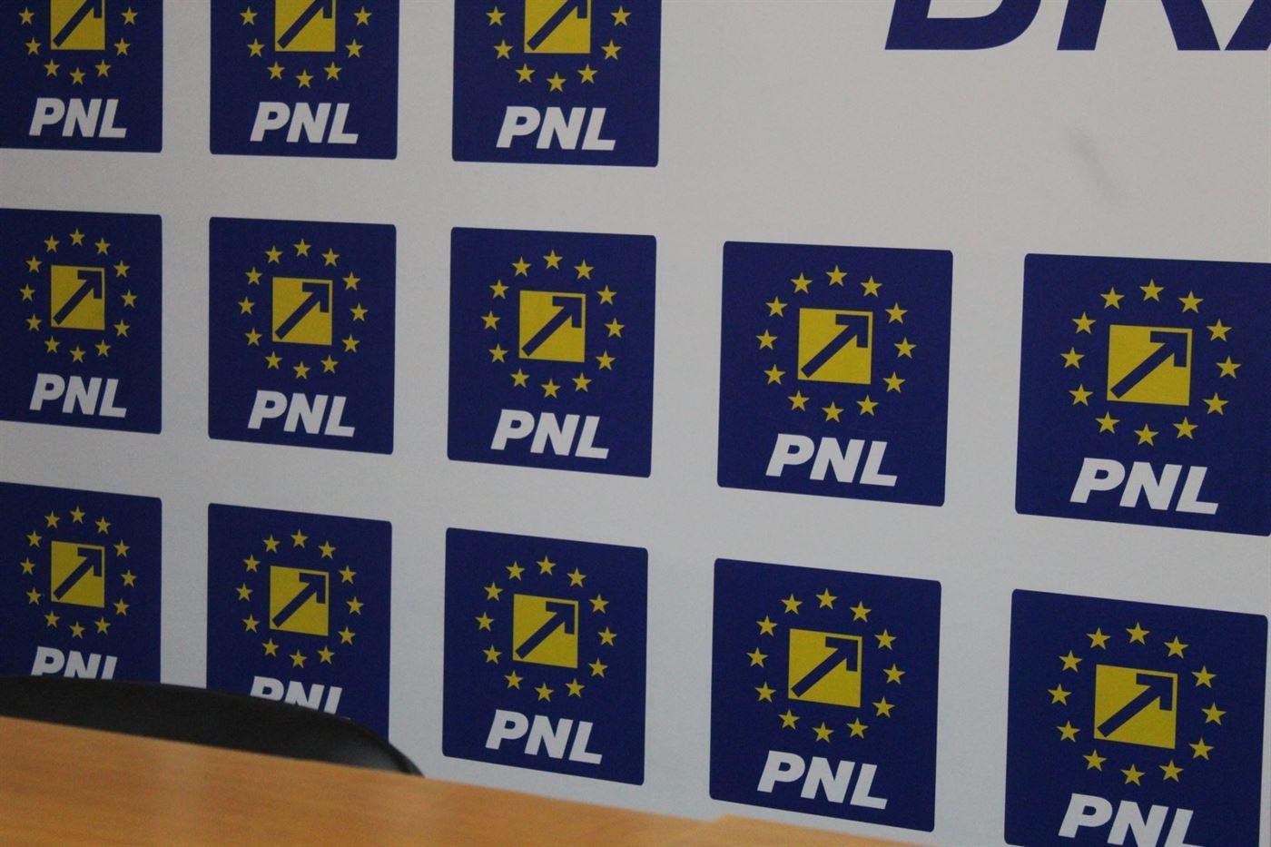 Trei zile fără campanie electorală a PNL, în semn de respect pentru victimele tragediei de la Piatra Neamț