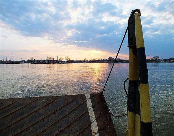 Subtraversarea Dunarii va fi mult mai costisitoare decat constructia Podului peste Dunare