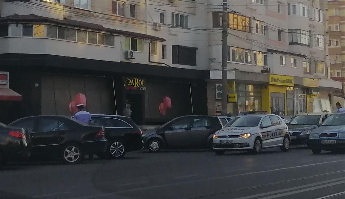 Polițiștii au controlat mijloacele de transport în comun și taxiurile