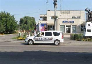 Brăilean oprit de polițiștii din Ianca în timp ce conducea un vehicul având permisul suspendat