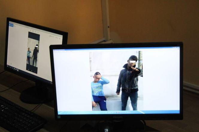 Minorii agresori de la Colegiul Murgoci identificați de Poliția Locală