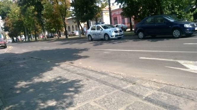 Sancționați de Poliția Locală pentru că au refuzat să se legitimeze sau să se prezinte la sediul Poliției Locale