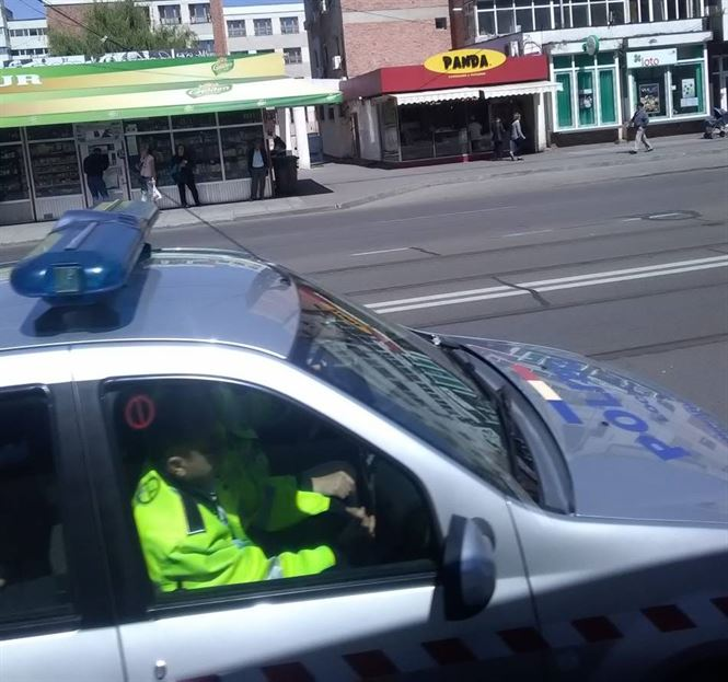 Au intrat pe interzis si Politia Locala nu i-a iertat