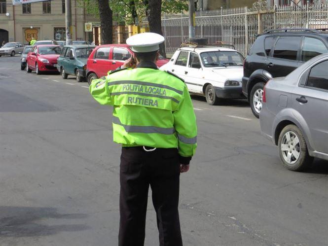Politia Locala in perioada Sarbatorilor Pascale