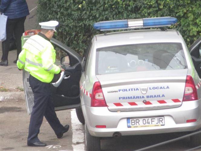 Amendati de Politia Locala pentru tulburarea linistii publice