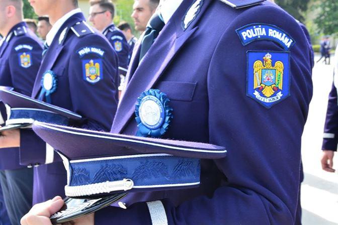"""IPJ Brăila face recrutări pentru admiterea la Academia de Poliție """"Al. I. Cuza"""""""