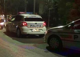Șoferi băuți sau fără permis de conducere, sancționați în weekend de polițiști
