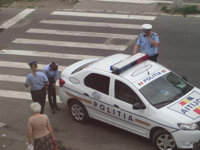 Acţiuni preventive desfăşurate permanent de poliţiştii brăileni
