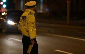 Un minor din comuna Râmnicelu depistat la volanul unui autoturism pe DJ221
