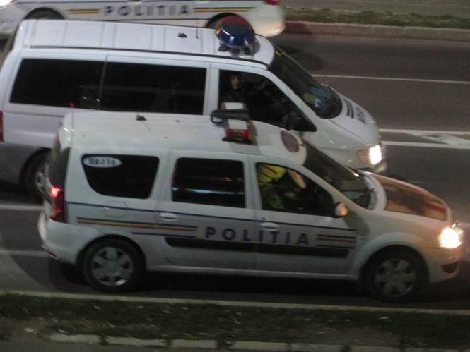 Weekend încărcat pentru polițiștii brăileni