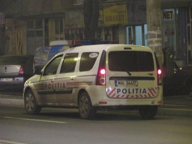 Polițiștii contra faptelor nelegale