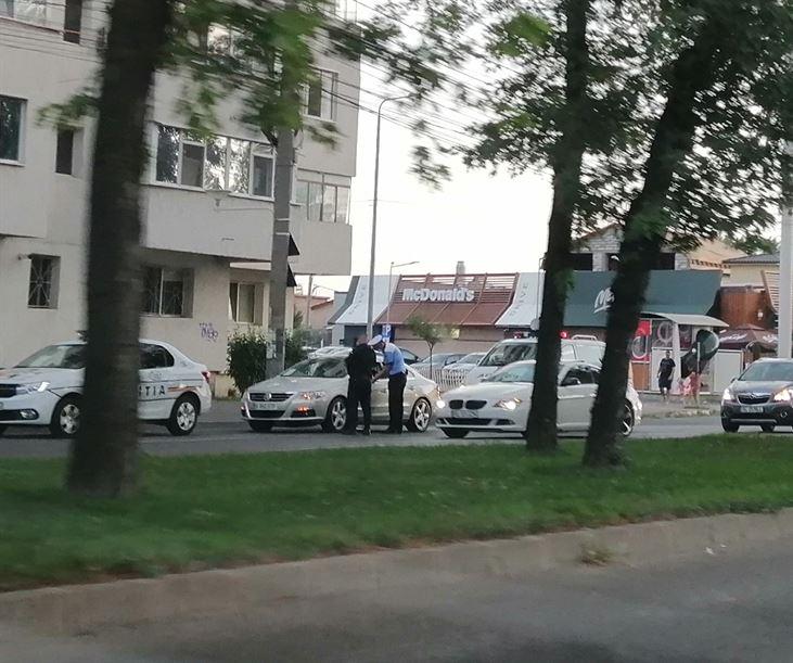 Acțiuni ale polițiștilor brăileni