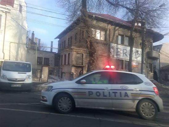 39 de permise reținute de polițiștii de la rutieră în ultima săptămână