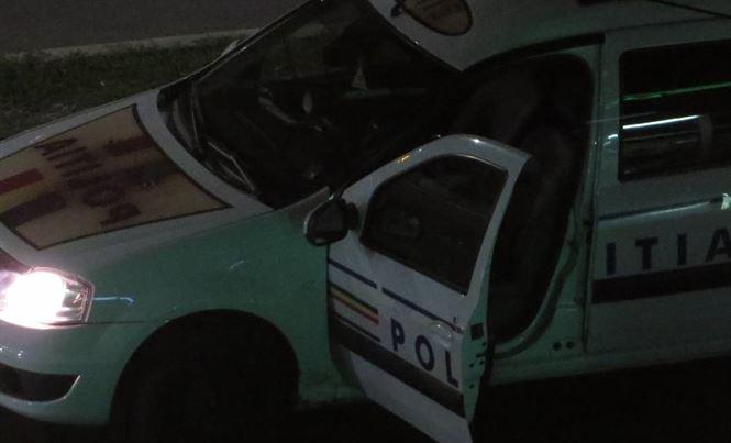 Acțiunile nocturne ale polițiștilor au depistat doi tineri aflați la volan fără a deține permis de conducere