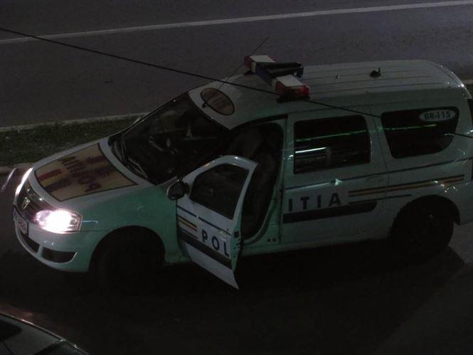 La miez de noapte depistat de politisti conducand autoturismul desi avea permisul suspendat