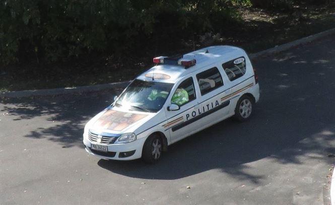 Șoferi cercetați penal pentru conducere sub influența alcoolului sau cu permisul suspendat
