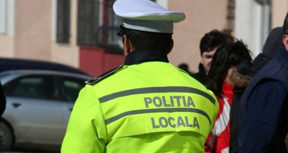 Actiuni ale Politiei Locale in perioada 5-12 decembrie 2017