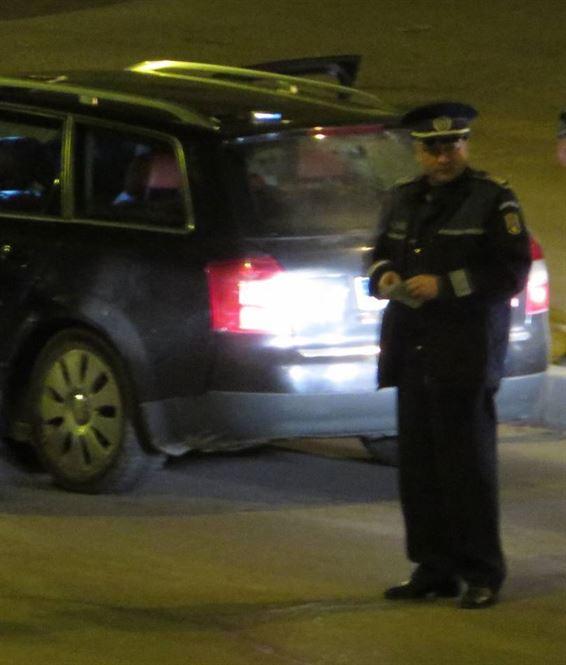 Postului de Poliţie Comunal Zăvoaia