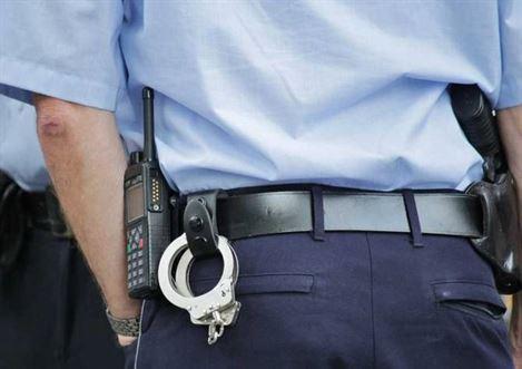 Barbat din Tichilesti imobilizat si cercetat penal pentru ultraj la politist