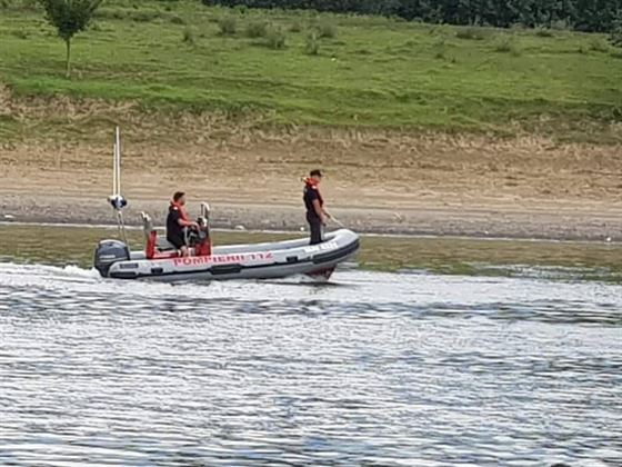 Update: Trupurile fetelor inecate la Plaja Lipoveneasca au iesit la suprafata