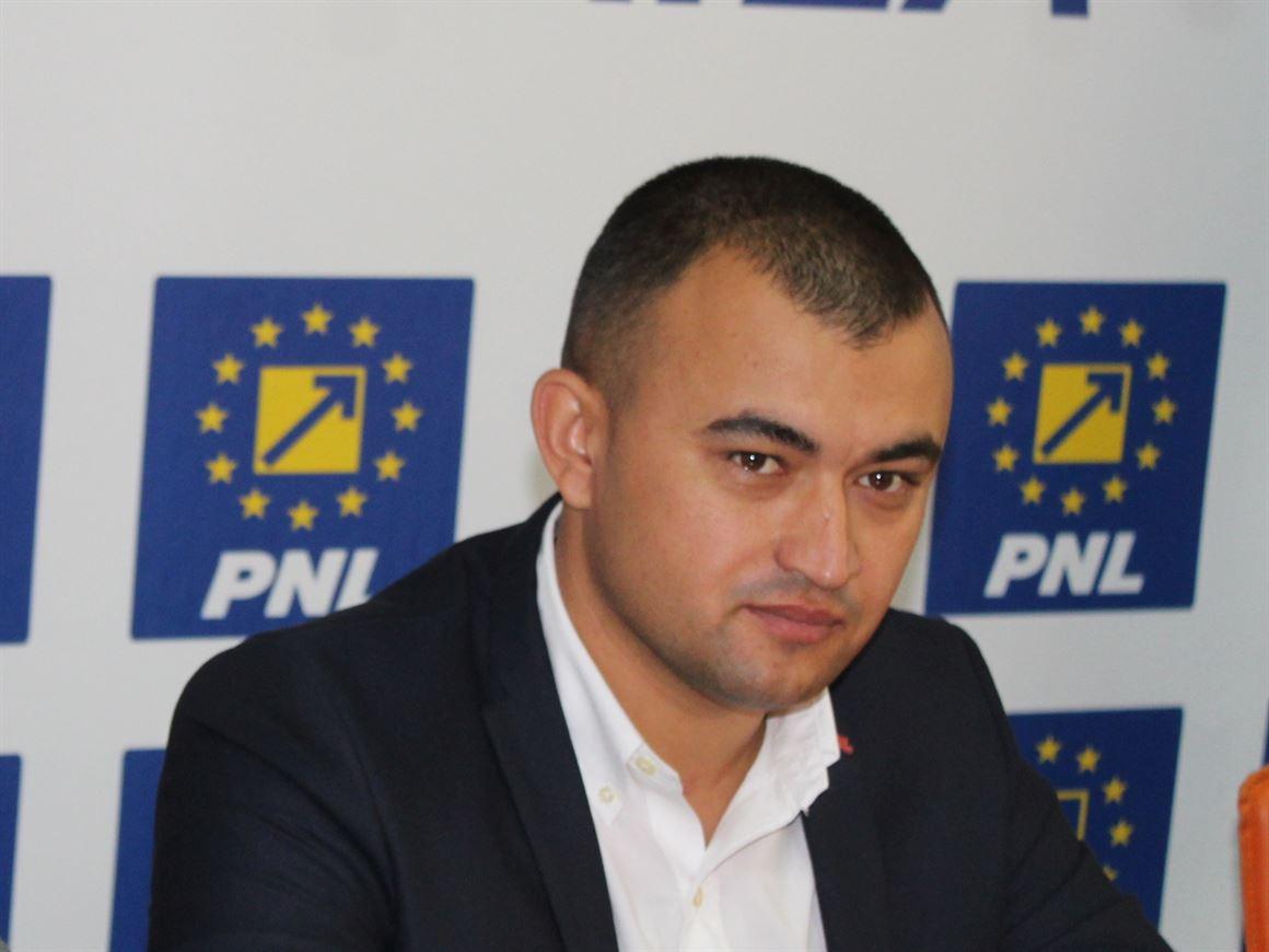 Mesajul lui Alexandru Popa după câștigarea mandatului de deputat